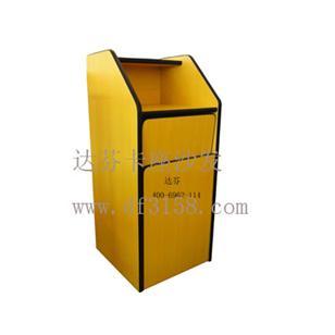 肯德基式垃圾箱  编号:dfjj80859244